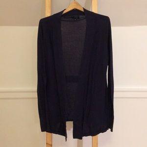 3/$12 Navy Blue Sweater